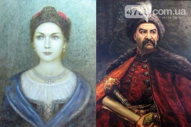 Джерело зображення: getmanat.org, wikimedia.org, автор зображення Мотрони Чаплинської – Н.В. Атамась