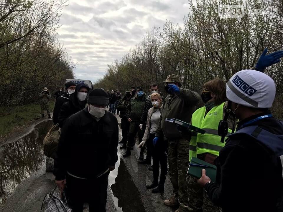 Україна повертає 19 своїх громадян, які перебували в неволі, фото-2