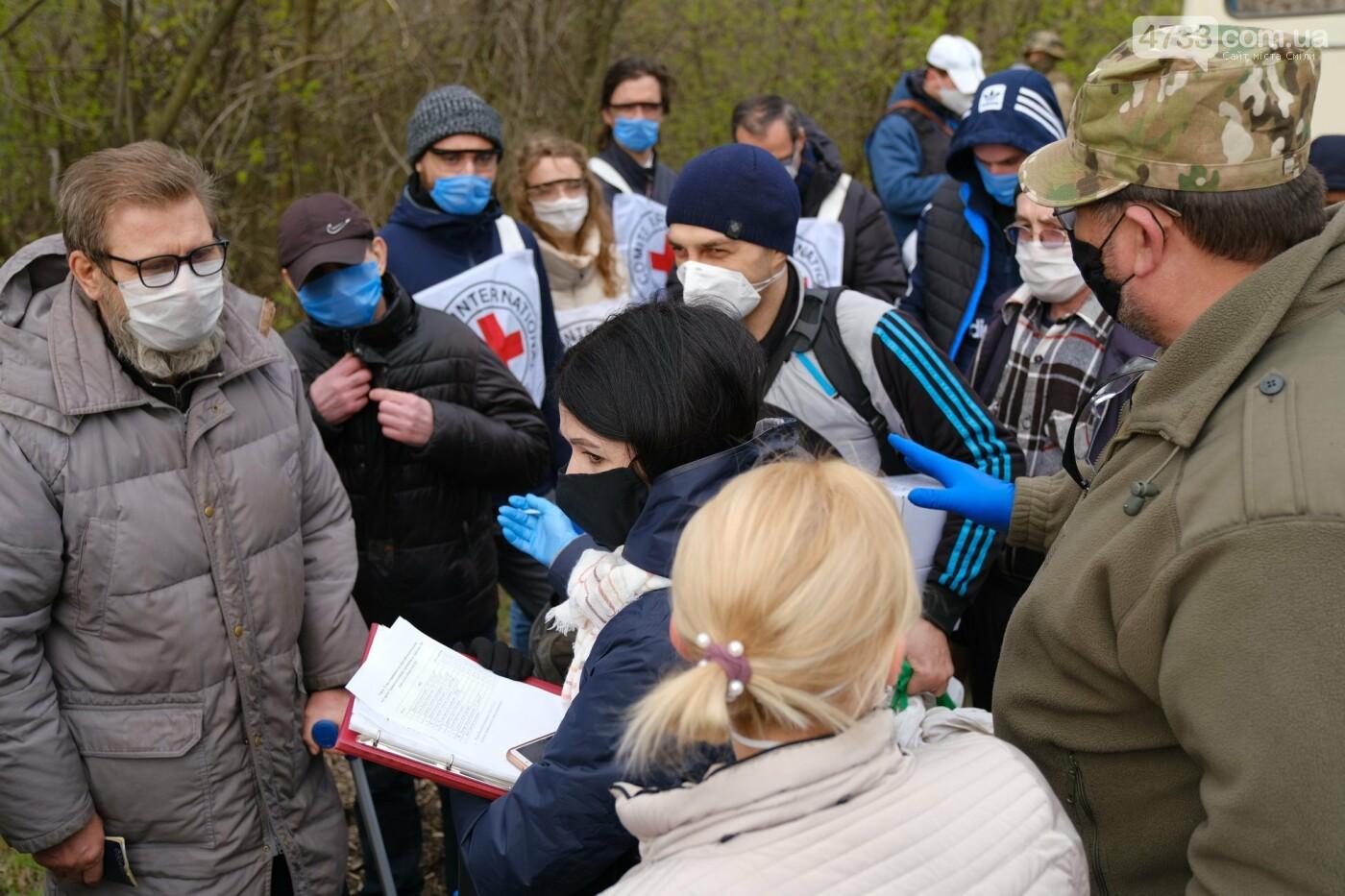 Україна повертає 19 своїх громадян, які перебували в неволі, фото-3