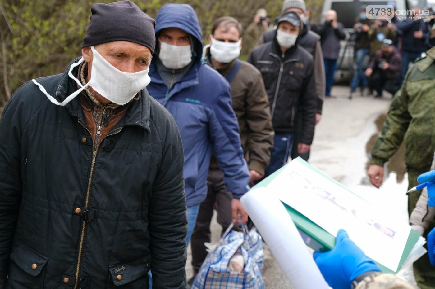 Україна повертає 19 своїх громадян, які перебували в неволі, фото-4