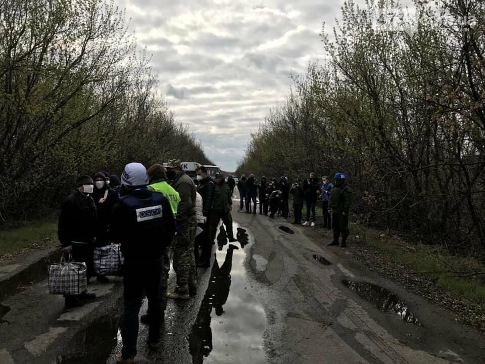 Україна повертає 19 своїх громадян, які перебували в неволі, фото-1