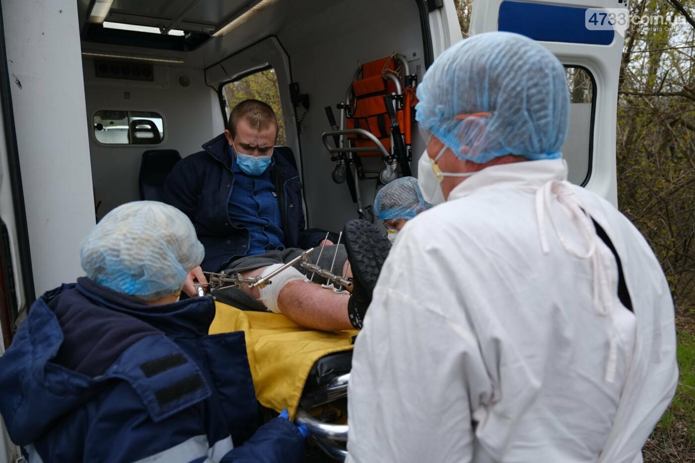 Україна повертає 19 своїх громадян, які перебували в неволі, фото-6