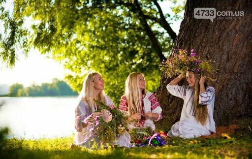 Трійця: що відомо про свято. Традиції Зелених свят, фото-4