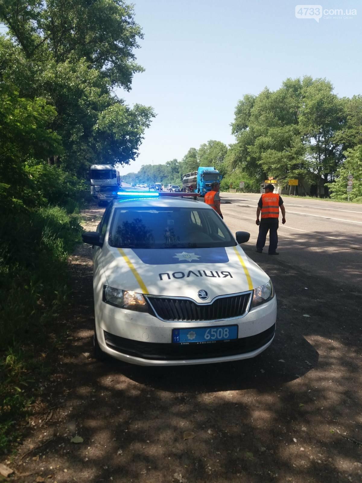 На черкащині перевіряють нелегальні перевезення пасажирів, фото-3