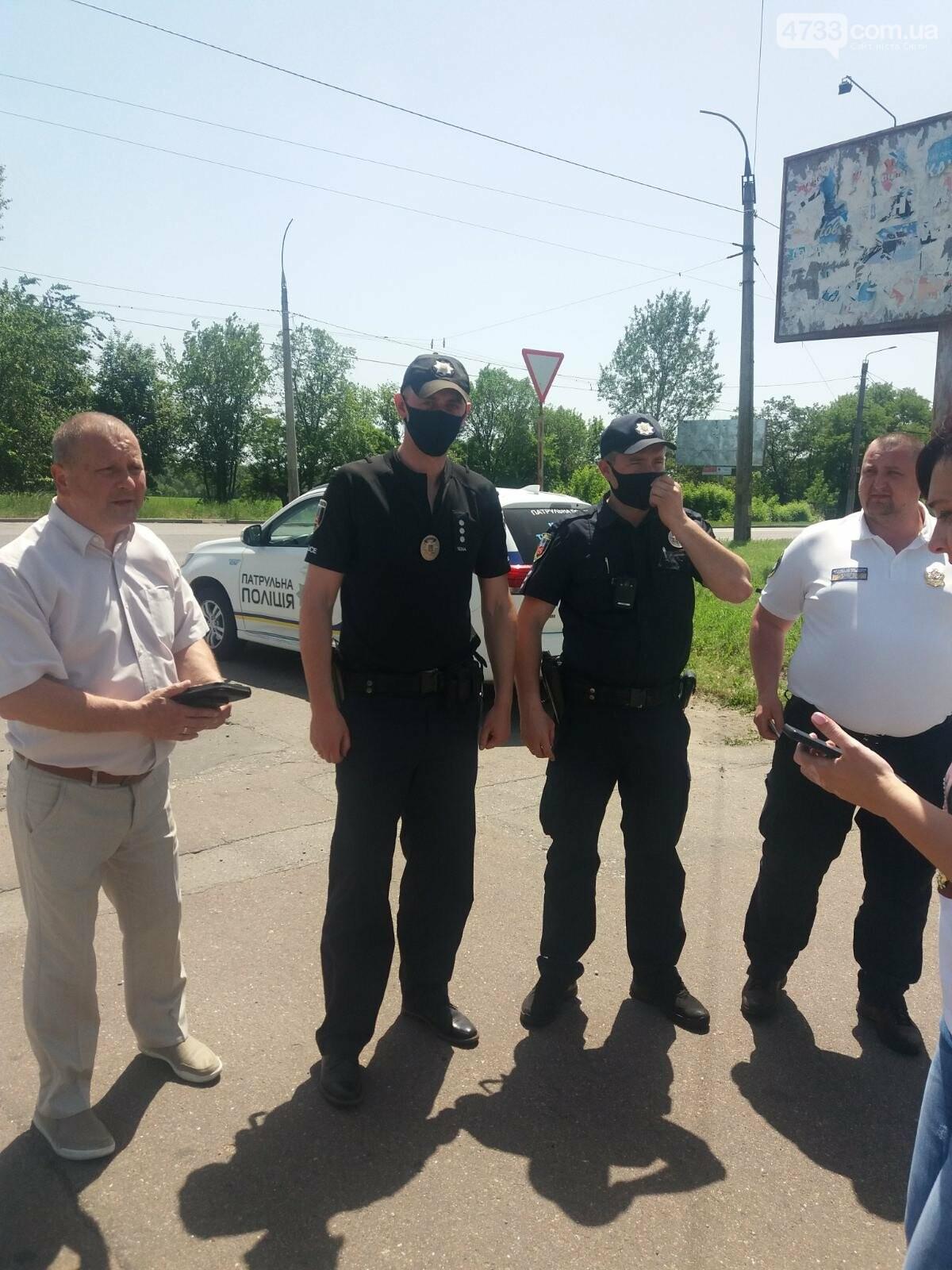 На черкащині перевіряють нелегальні перевезення пасажирів, фото-6