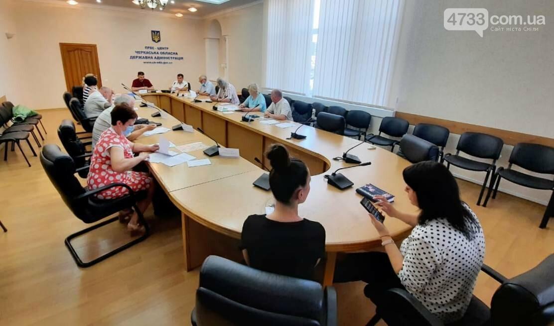 У області призначили стипендії для співробітників галузі культури, фото-1