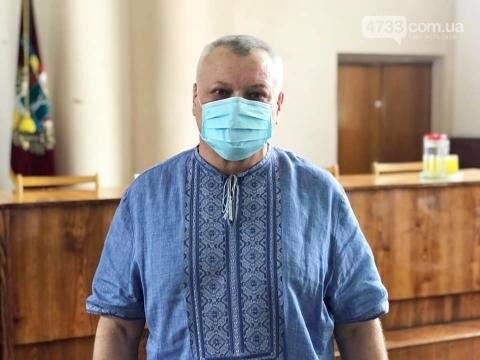 Смілянські медики залишаються без грошей, а міський голова розводить руками, фото-1