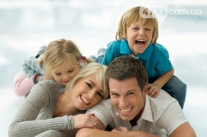 Сьогодні відзначаємо День сім'ї в Україні, фото-2