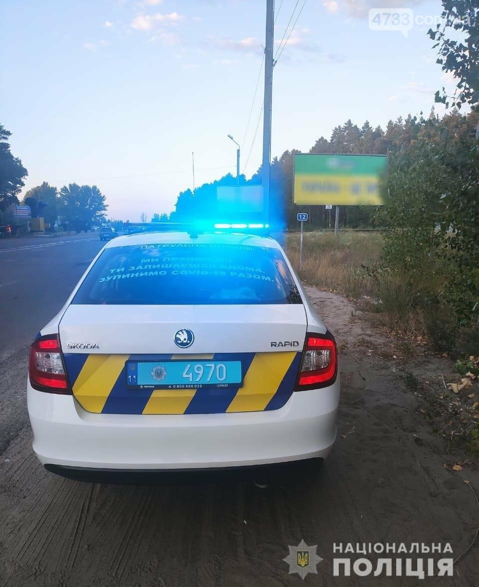 Поліцейські всіх підрозділів області проводили навчання, фото-2