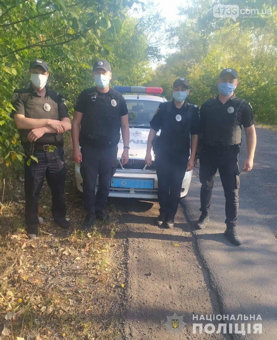 Поліцейські всіх підрозділів області проводили навчання, фото-3