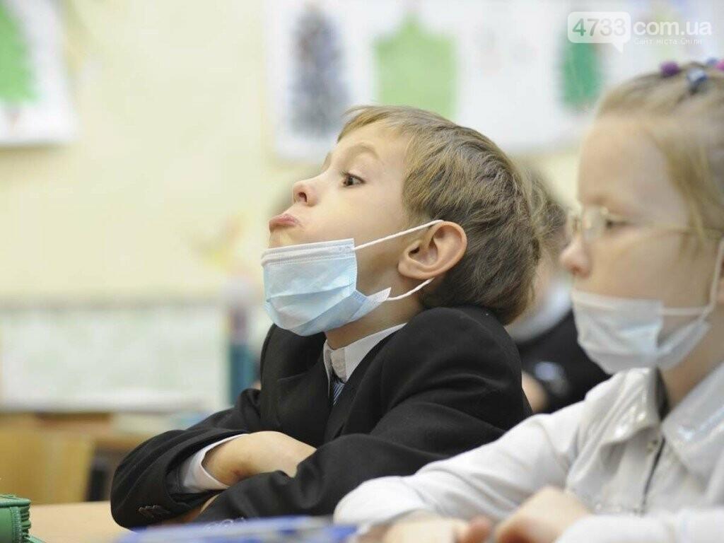 Як допомогти дитині справитися з труднощами у школі , фото-1