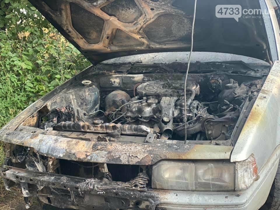 На Поштовому загинув чоловік, рятуючи власне авто, фото-2