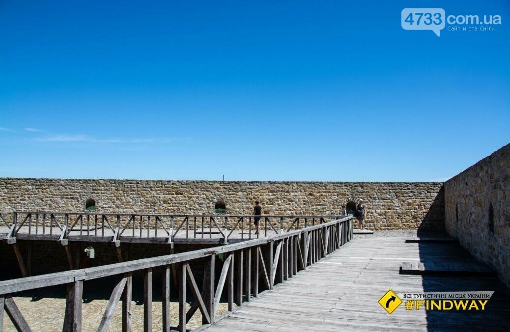 Де провести осінні вихідні: ТОП найкрасивіших місць Черкащини, фото-40