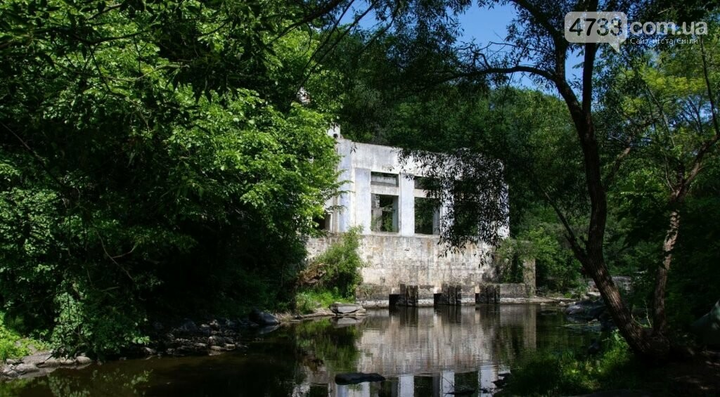 Де провести осінні вихідні: ТОП найкрасивіших місць Черкащини, фото-2
