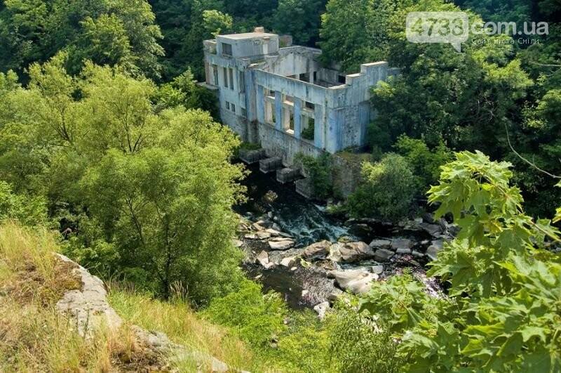 Де провести осінні вихідні: ТОП найкрасивіших місць Черкащини, фото-3
