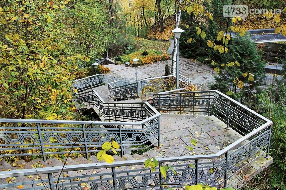 Де провести осінні вихідні: ТОП найкрасивіших місць Черкащини, фото-7