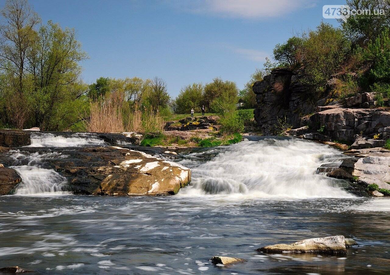 Де провести осінні вихідні: ТОП найкрасивіших місць Черкащини, фото-5