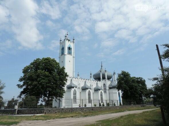 Де провести осінні вихідні: ТОП найкрасивіших місць Черкащини, фото-87