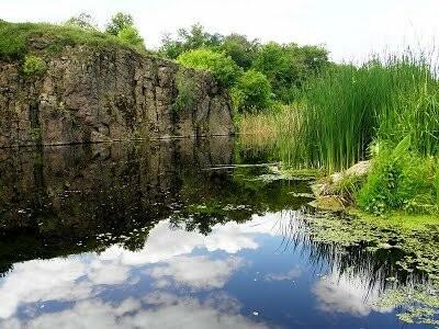 Де провести осінні вихідні: ТОП найкрасивіших місць Черкащини, фото-112