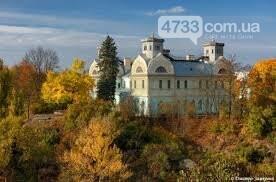 Де провести осінні вихідні: ТОП найкрасивіших місць Черкащини, фото-76