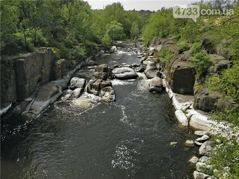 Де провести осінні вихідні: ТОП найкрасивіших місць Черкащини, фото-81