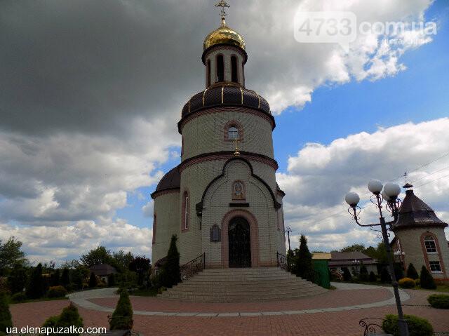 Де провести осінні вихідні: ТОП найкрасивіших місць Черкащини, фото-93