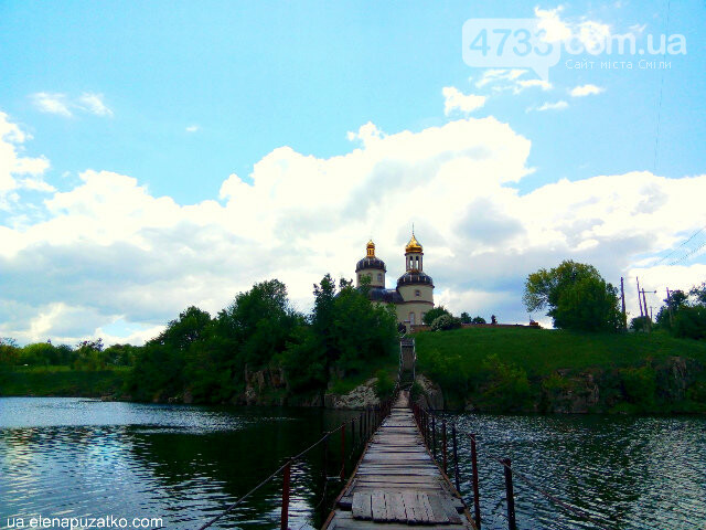 Де провести осінні вихідні: ТОП найкрасивіших місць Черкащини, фото-95