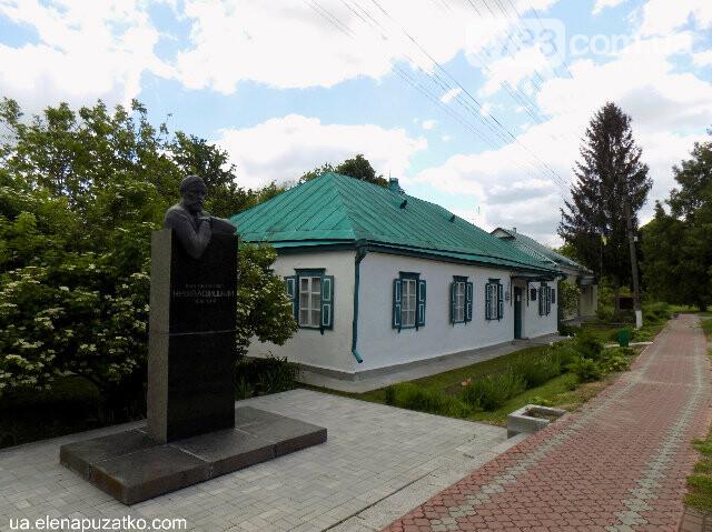 Де провести осінні вихідні: ТОП найкрасивіших місць Черкащини, фото-98