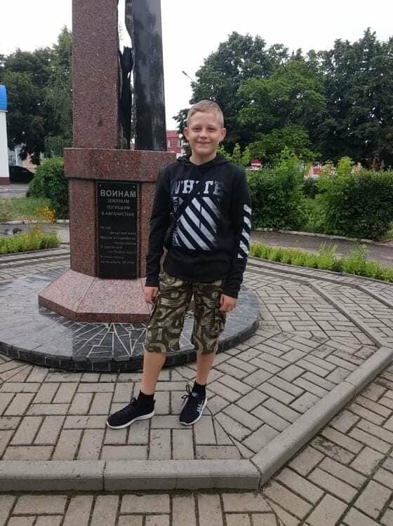 УВАГА! РОЗШУК! У Смілі зник 15-річний хлопчик. Допоможіть знайти дитину!, фото-3