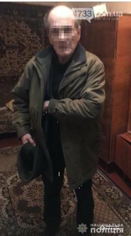 У вбивстві 77-річної жінки Смілянські поліцейські підозрюють її сусіда (ФОТО), фото-1