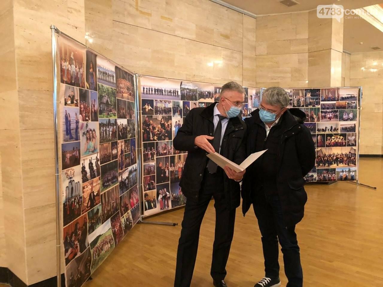 Міністр культури: «Черкащина ідеальна для туризму», фото-1, Черкаська ОДА