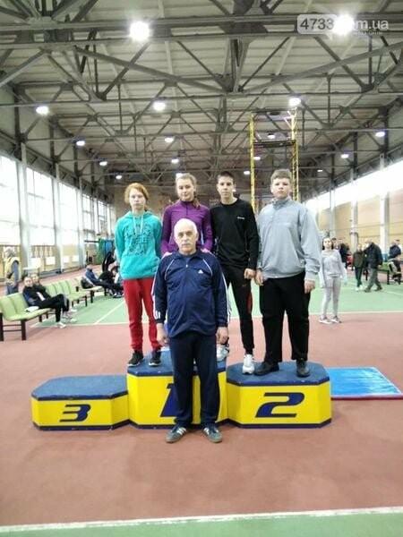 Смілянські легкоатлети – серед кращих у Кубку області, фото-1, Олімп