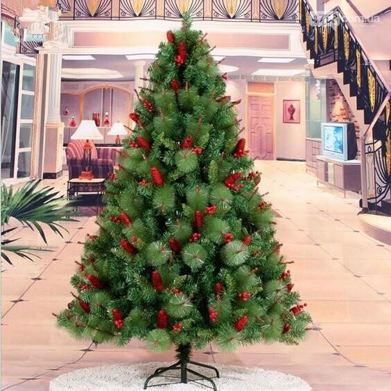 Найкращі ідеї для декорування новорічної ялинки, фото-2