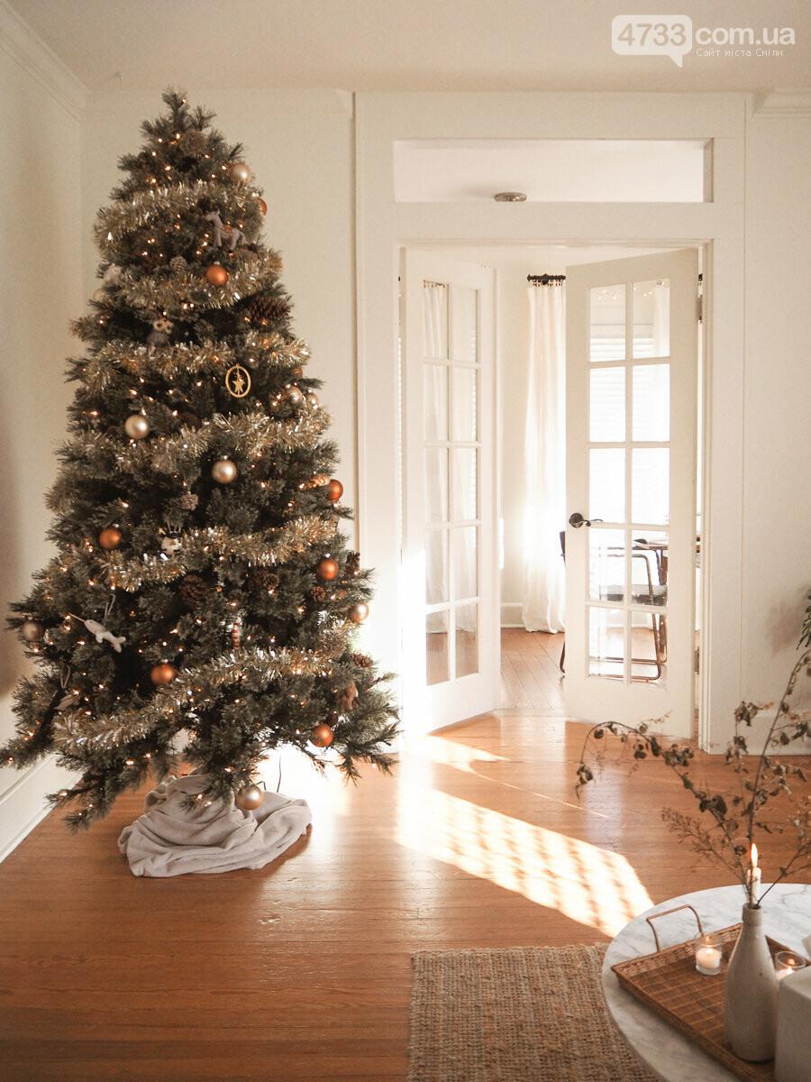 Найкращі ідеї для декорування новорічної ялинки, фото-7