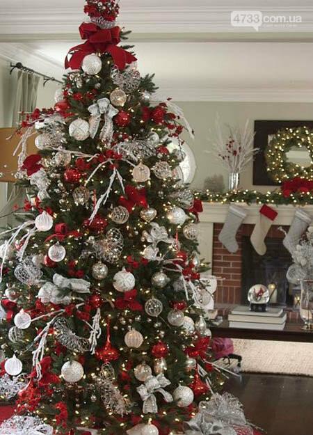 Найкращі ідеї для декорування новорічної ялинки, фото-4