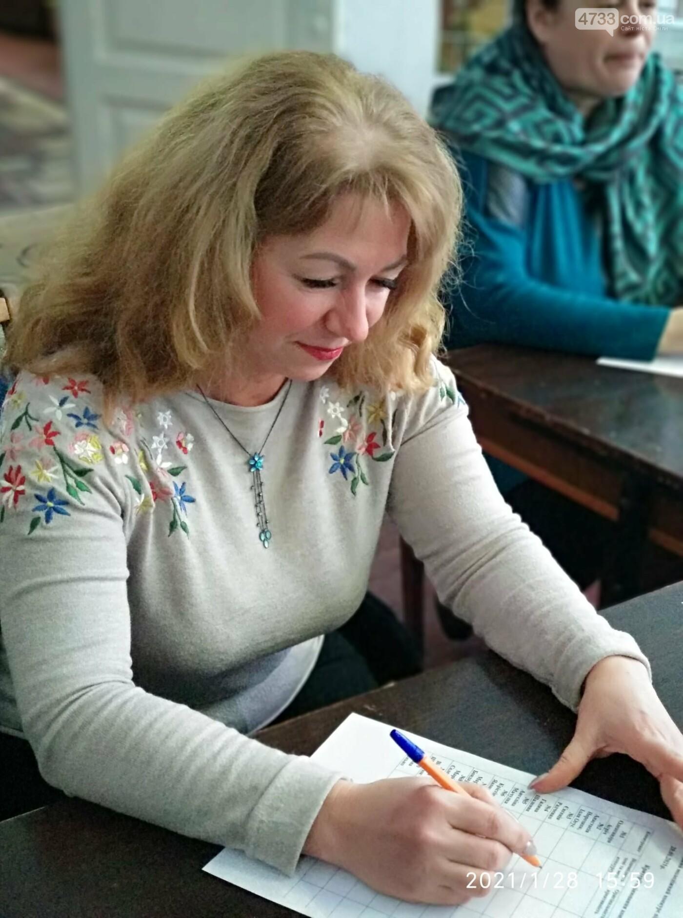 У Смілянській бібліотеці визначили переможців у конкурсі «Натхненний книгою», фото-3, Центральна бібліотека