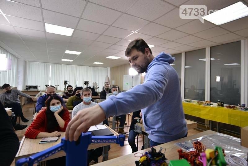 Черкащина отримала 63 комплекти обладнання для STEM-освіти, фото-1, Черкаська ОДА