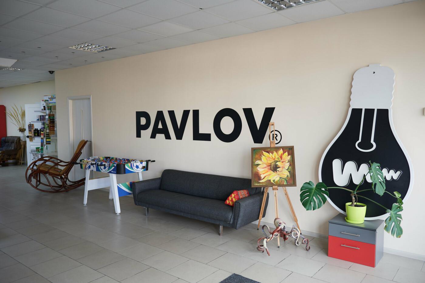 Компанія Pavlov.ua увійшла в ТОП 100 кращих digital-агентств України, фото-4