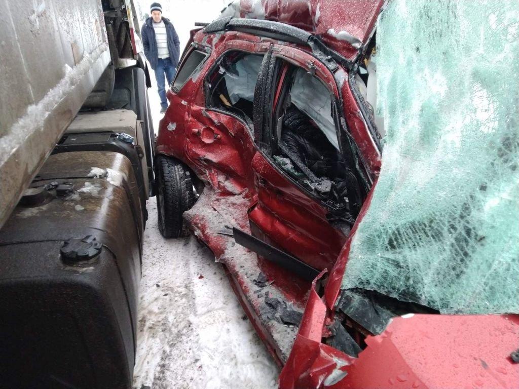 Суддя загинула у ДТП по дорозі на роботу, фото-2