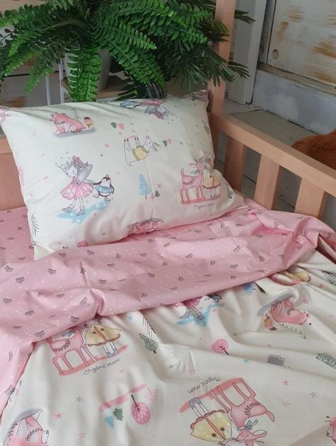 Дитяча постільна білизна, https://my-present.com.ua/